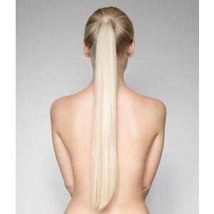 Hairworkxx Staart Kleur 99 - Plum