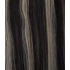 Hairworkxx Staart Kleur 4/27 - Rich Brown/ Camel Blond