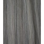 Hairworkxx Staart Kleur 10/16 - Ash Brown/ Ash Blond