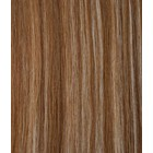Hairworkxx Staart 6/613+6 - Golden Brown/White Blond + Golden Brown