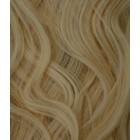 Hairworkxx Staart Kleur 613 - White Blond