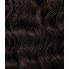 Hairworkxx Staart Kleur 2 - Dark Brown