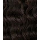 Hairworkxx Staart Kleur 2 - Dark Brown