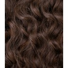 Hairworkxx Staart Kleur 4 - Rich Brown