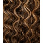 Hairworkxx Staart Kleur 4/27 - Rich Brown/ Camel Blond