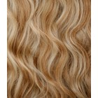 Hairworkxx Staart Kleur 18/613 - Nature Blond/ White Blond