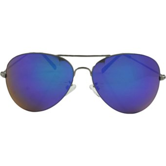 9a6f489f4c71c0 Blauwe Glazen Zonnebril – wehall.life