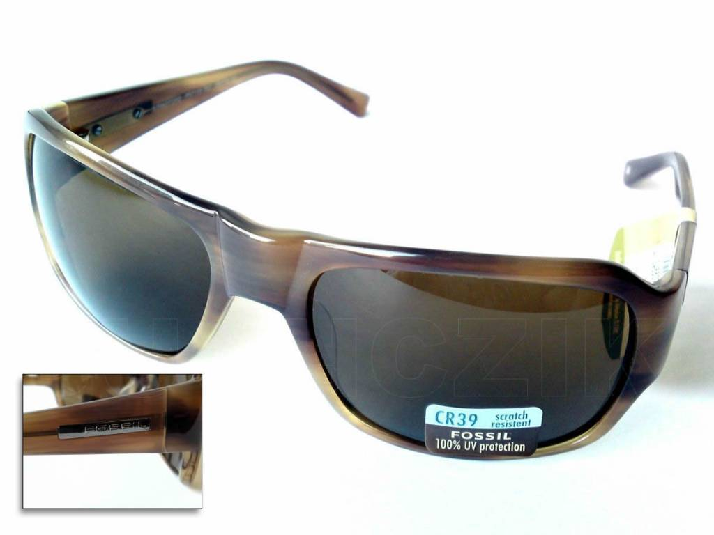 8094548f57b Fossil Sonnenbrille Cat No 3