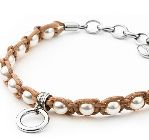 Armband anhänger  NEU ✪ Fossil CHARM-Armband ✪ Bei Loodoo.de kaufen ✪ - LooDoo