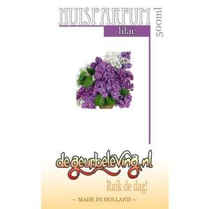 Geurolie Lilac