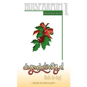 Geurolie Christmas Berry