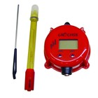 Hanna GRO'CHECK kontinuierliche pH-Meter pH (red)