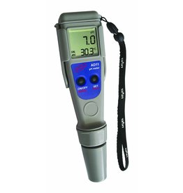 Adwa PH meter & Temperatuurmeter AD-11 (waterdicht)