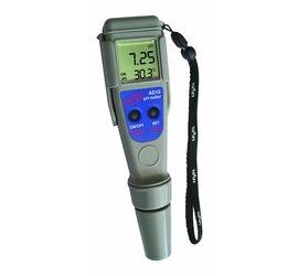 Adwa PH meter en temperatuurmeter AD-12 (waterdicht)