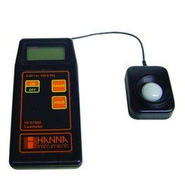 Hanna HI 97500 digitale LUX-meter