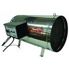 Hotbox Heater SUPERB Electronische verwarming 1300 & 2600 Watt / 230V