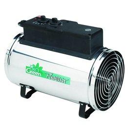 BIOGreen Phoenix profesionele elektrische heater / elektrische verwarming