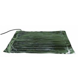Hotbox Heatwave 97 x 97cm. 141Watt verwarmings mat