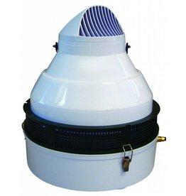 Faran HR50 Luftbefeuchter 2 ½ - 4 Liter p / h
