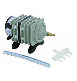 GHE Luchtpomp ACS compressor ACO-208 45 Liter/min 25Watt