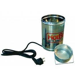 Hotbox Sulfume Schwefelverdampfer inkl. 500g. Schwefel