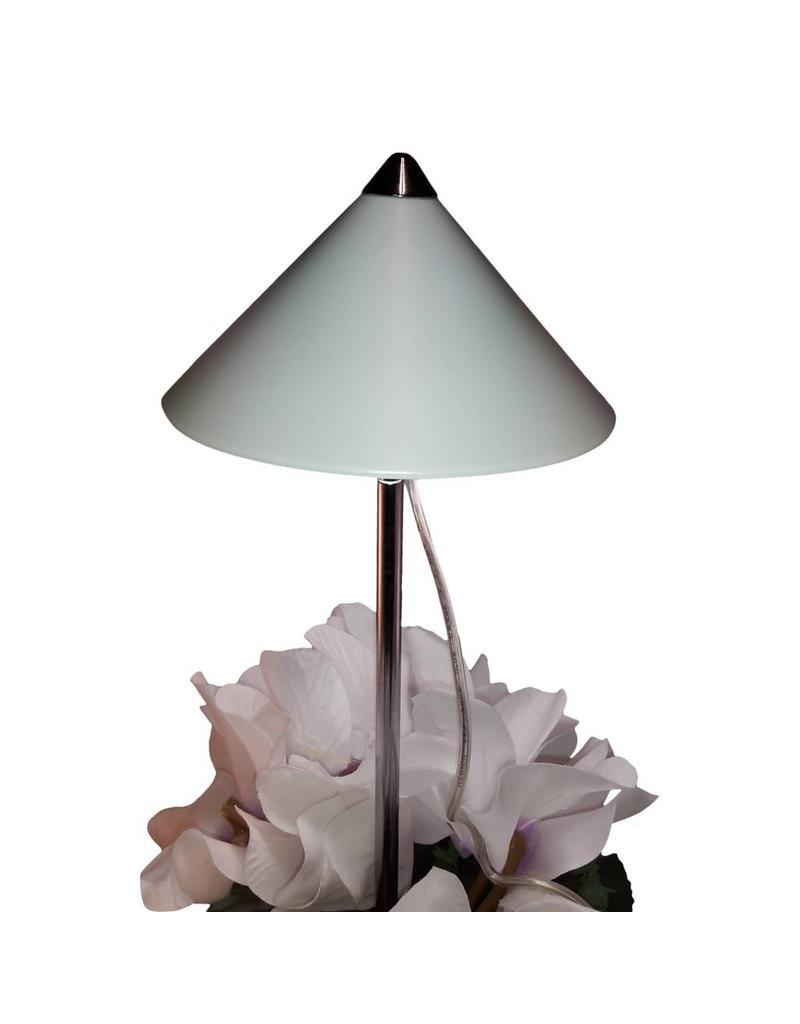 Parus LED wachsen Licht Isun-Pole 7 Watt Weiß