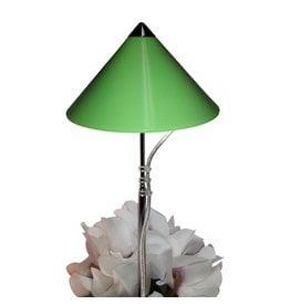 Parus LED Kweeklamp iSun-Pole 10 Watt Groen