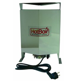 Hotbox CO2 Generator Model 2,5 KW AARDGAS