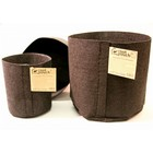 ROOTPOUCH BOXER BROWN , 3,8 ltr ,25st/bundel, 260gr/m2