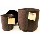 ROOTPOUCH BOXER BROWN , 16 ltr 10st/bundel, 260gr/m2
