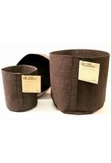 ROOTPOUCH BOXER BROWN, 576 ltr , 5st/bundel, 260gr/m2