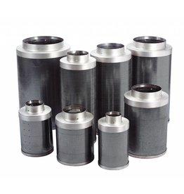 Rhino Filters Luftfilter 975 m³ / h bis 1150 m³ / h Länge 50 cm Flanschgröße 200 mm