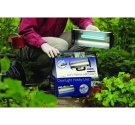"CleanLight CleanLight Hobby Unit ""Home & Garden"""