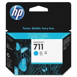 HP 711 Cyaan 29 ml