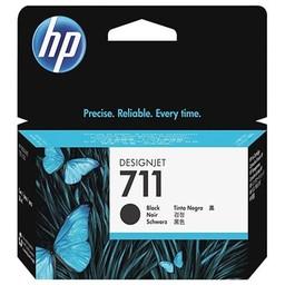 HP 711 Zwart 38 ml