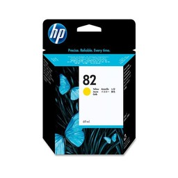 HP 82 Geel 69ml