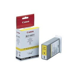 Canon BCI-1401Y Geel 130ml