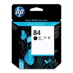 HP 84 Printkop Zwart