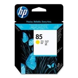 HP 85 Printkop Geel