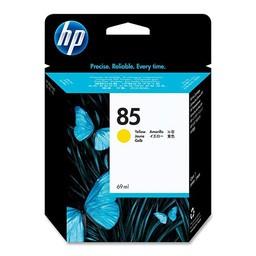 HP 85 Geel 69ml