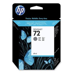 HP 72 Grijs 69ml