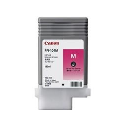 Canon PFI-104M Magenta 130ml
