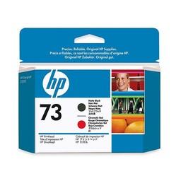 HP 73 Printkop Mat Zwart