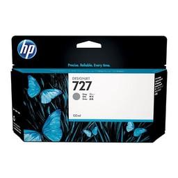 HP 727 Grijs 130ml