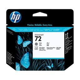 HP 72 Printkop Grijs