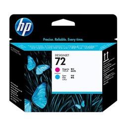 HP 72 Printkop Magenta
