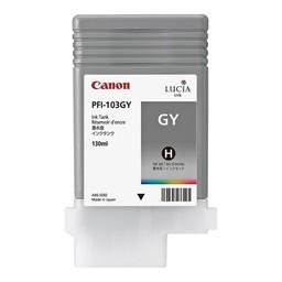 Canon PFI-101GY Grijs 130ml