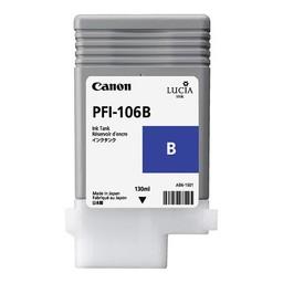 Canon PFI-106B Blauw 130ml