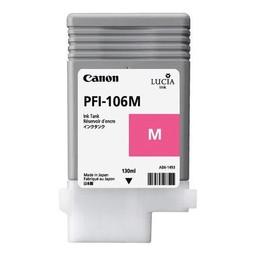 Canon PFI-106M Magenta 130ml