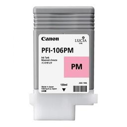 Canon PFI-106PM Foto Magenta 130ml
